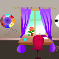 Free online flash games - Wow Untidy Escape game - WowEscape