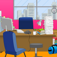 Free online flash games - Wow Workplace Escape game - WowEscape