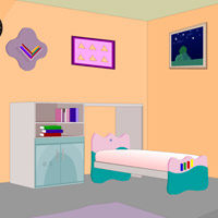 Free online flash games - Wowescape from Shape Room game - WowEscape