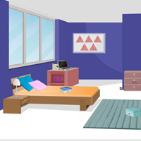 Free online flash games - Wowescape from Snug Room game - WowEscape