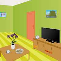 Free online flash games - Wowescape the Independent House game - WowEscape