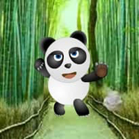 Grove Bamboo Forest Escape HTML5