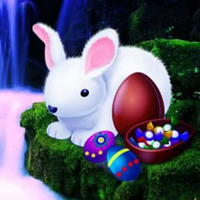 Helping Easter Friend HTML5