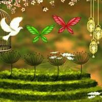 Free online html5 escape games - Sassy Fairy Escape HTML5