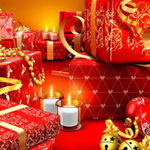 Free online flash games - Christmas Hidden Letters game - WowEscape