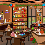 Free online flash games - Hidden Objects Christmas Party game - WowEscape