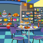 Free online flash games - Hidden Thanksgiving Party Objects game - WowEscape