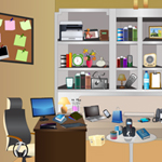 Office Room Hidden Objects