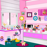Free online flash games - Play Room Objects game - WowEscape