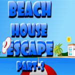 Beach House Escape 3