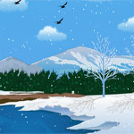 Free online flash games - Northpole Guest House Escape game - WowEscape