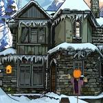 Free online flash games - Pets Christmas Escape game - WowEscape