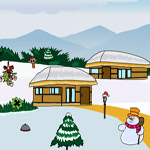 Free online flash games - Christmas Island Escape game - WowEscape