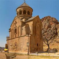 Ancient Church Escape FEG