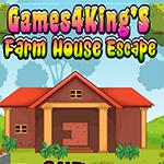 G4K Farm House Escape