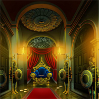 Dazz Ley Red Room Escape Game