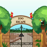 Zoo Escape 1