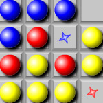 Free online flash games - Ball Lines game - WowEscape