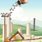 Free online flash games - Hide Caesar game - WowEscape