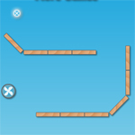 Free online flash games - Physics Fall game - WowEscape