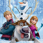 Free online flash games - Frozen Hidden Stars game - WowEscape