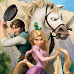 Free online flash games - Tangled Hidden Stars game - WowEscape