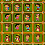 Free online flash games - Dora Messy game - WowEscape