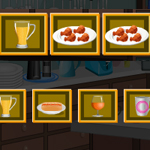 Free online flash games - Foods Brain Power game - WowEscape
