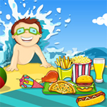 Free online flash games - Holiday Fun game - WowEscape
