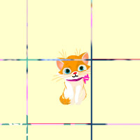 Free online flash games - Kitty Animation Puzzle game - WowEscape