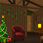 Free online flash games - Christmas Day Escape 2 game - WowEscape