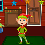 Free online flash games - Christmas Gift Room game - WowEscape