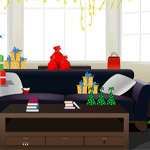 Free online flash games - Escape For Christmas Tree game - WowEscape