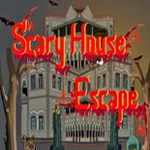Scary House Escape