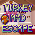 Turkey Mad Escape