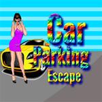 Escape Game Car Garage Walkthrough