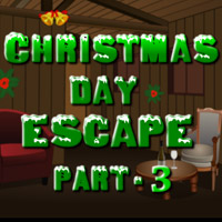 Christmas Day Escape-3