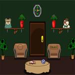 Christmas Decoration Room Escape