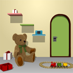 Free online flash games - Christmas Escape Toy game - WowEscape