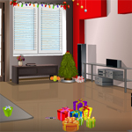 Free online flash games - Christmas Party Escape game - WowEscape