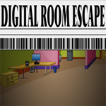 Free online flash games - Digital Room Escape game - WowEscape