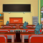Free online flash games - Escape From City School game - WowEscape