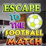 play football match