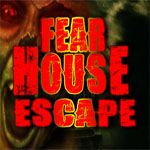 Free online flash games - Fear House Escape game - WowEscape