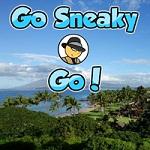 Go Sneaky Go