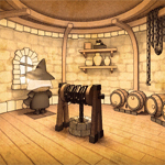 Throne Room Escape Game Online