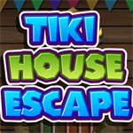Tiki House Escape
