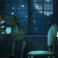 Free online flash games - 365 Fantasy Room game - WowEscape