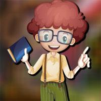 Free online flash games - Avm Smart Guy Escape