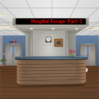 Escape The Hospital 1